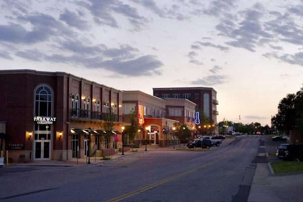 Edmond Oklahoma