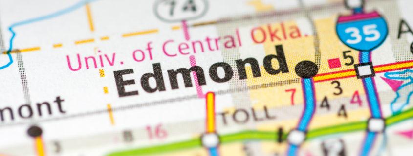 Edmond-Map