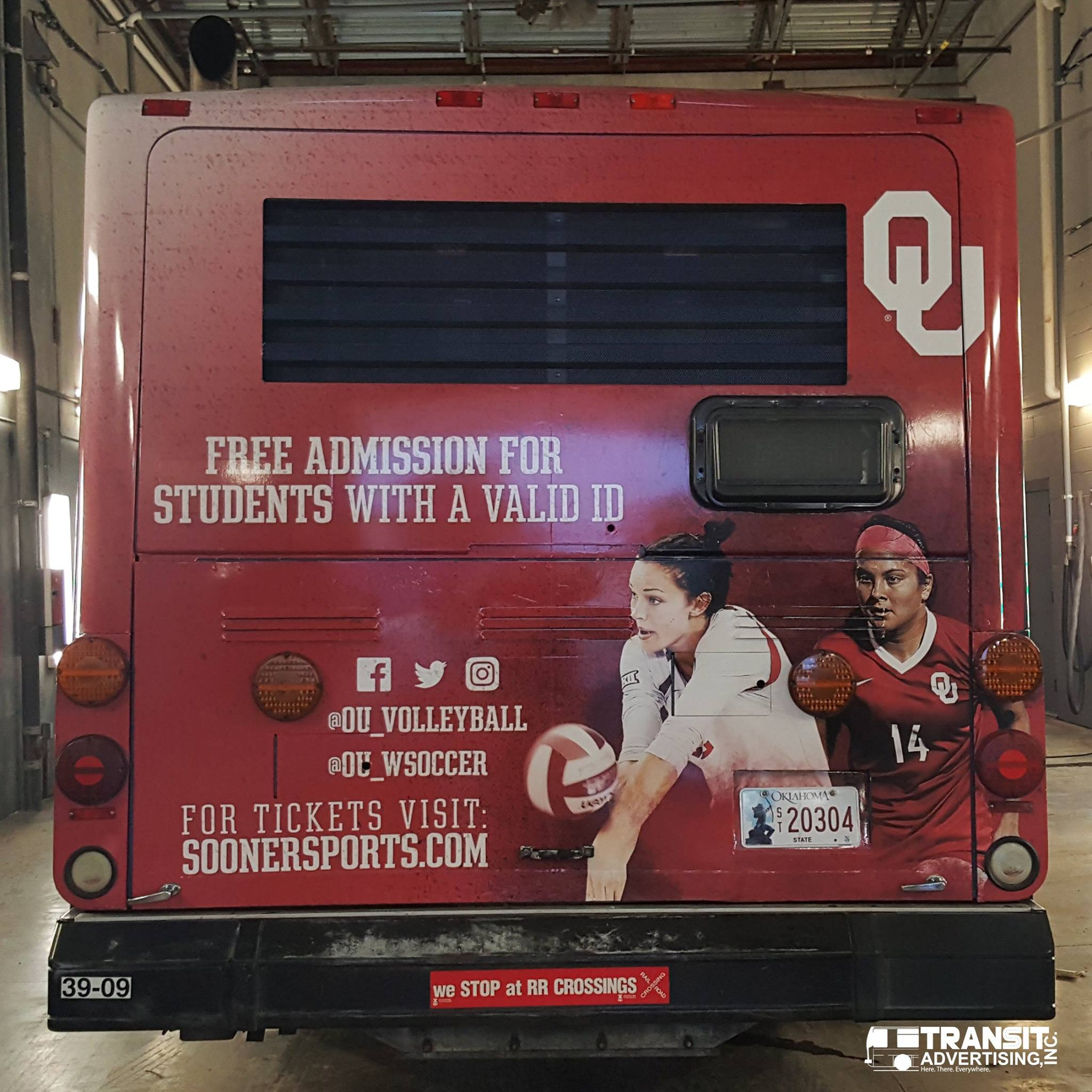 OU Volleyball
